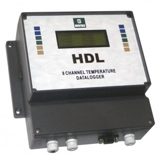 HDL 8X